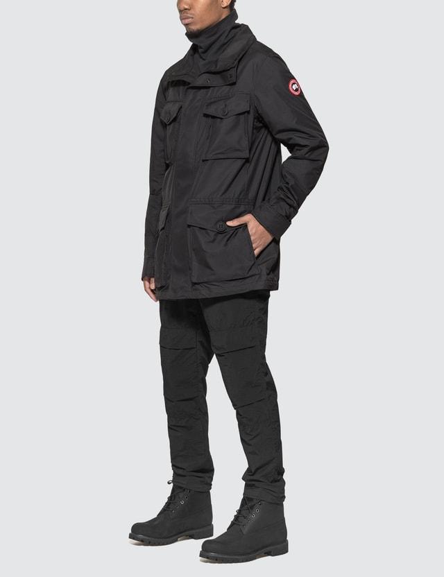 Canada Goose Stanhope Jacket Black Men