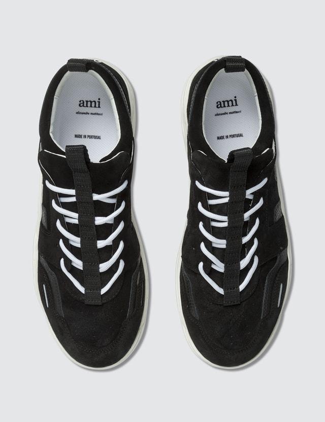 Ami Running Sneaker