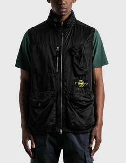 Stone Island Pocket Vest