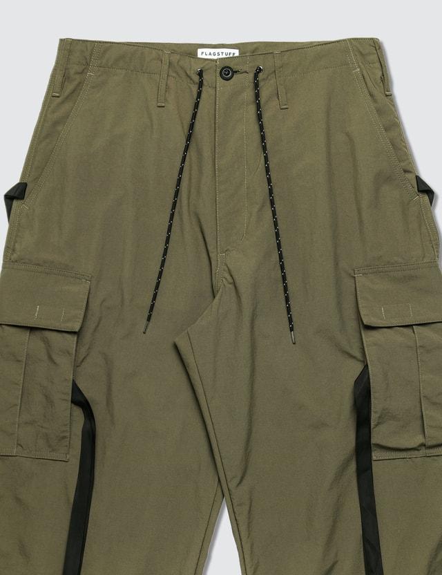 Flagstuff 6P Cargo Pants