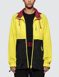 Opening Ceremony Crinkle Nylon Storm Jacket Picture