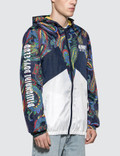 Billionaire Boys Club Runner Zip Nylon Jacket