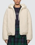 Moncler Reversible Kolima Sherpa Zip Jacket Picture