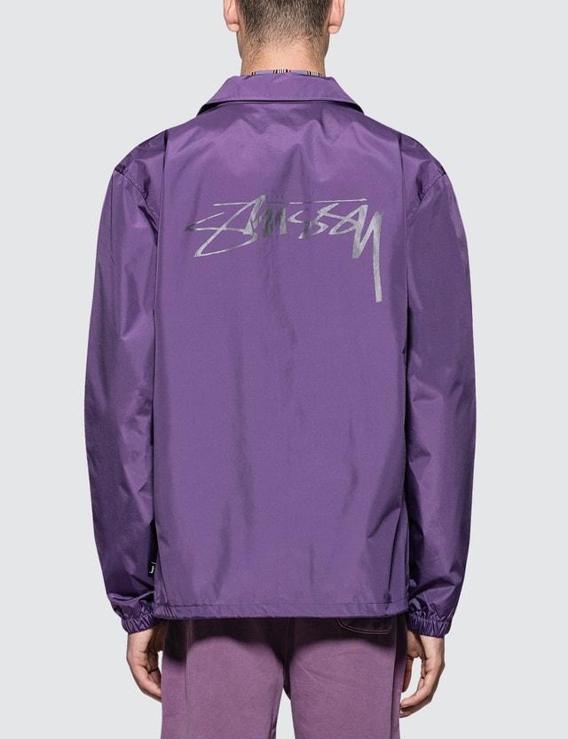 Stussy Cruize Coach Jacket