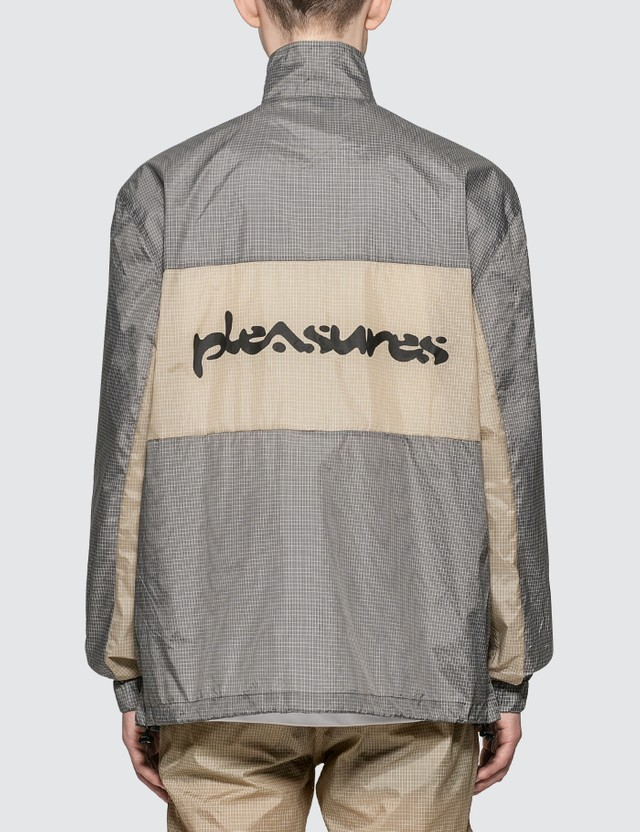 Pleasures Brick Tech Track Jacket