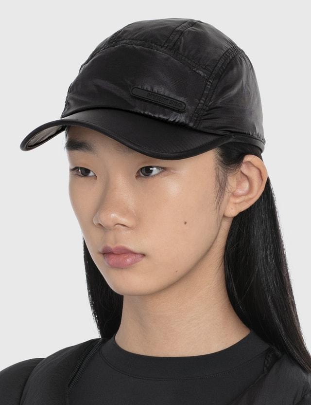 Hyein Seo Logo Cap Black Women