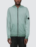 CP Company Hooded Open Zip Hoodie Picture