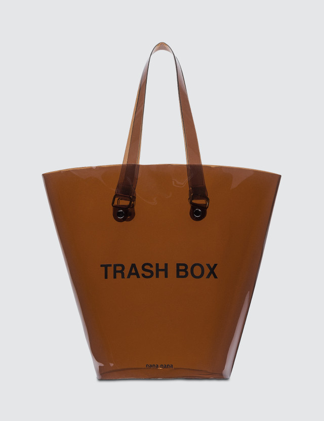 Nana-nana Not A Trash Box Medium