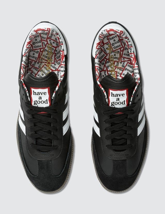 Adidas Originals Have A Good Time x Adidas Samba