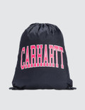 Carhartt Work In Progress Division Script Bag Picture