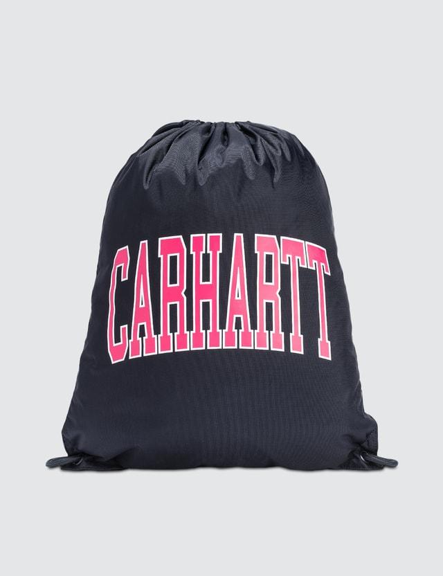 Carhartt Work In Progress Division Script Bag