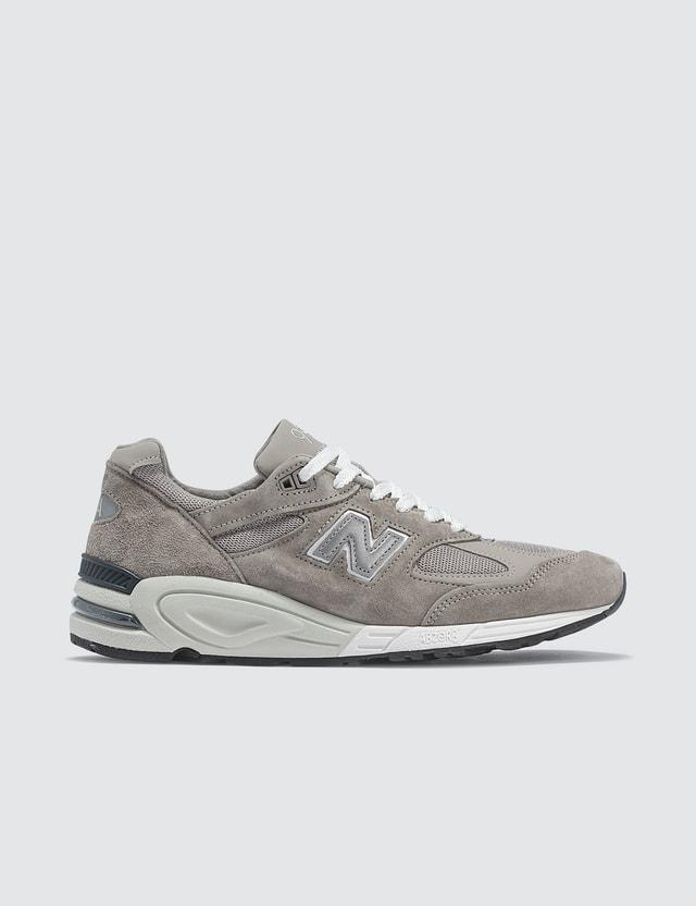 New Balance Made In Usa 990