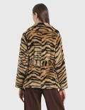 Stand Studio Tiffany Jacket 10300 Classic Tiger Women