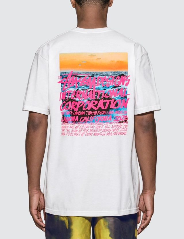 Stussy Clear Day T-Shirt