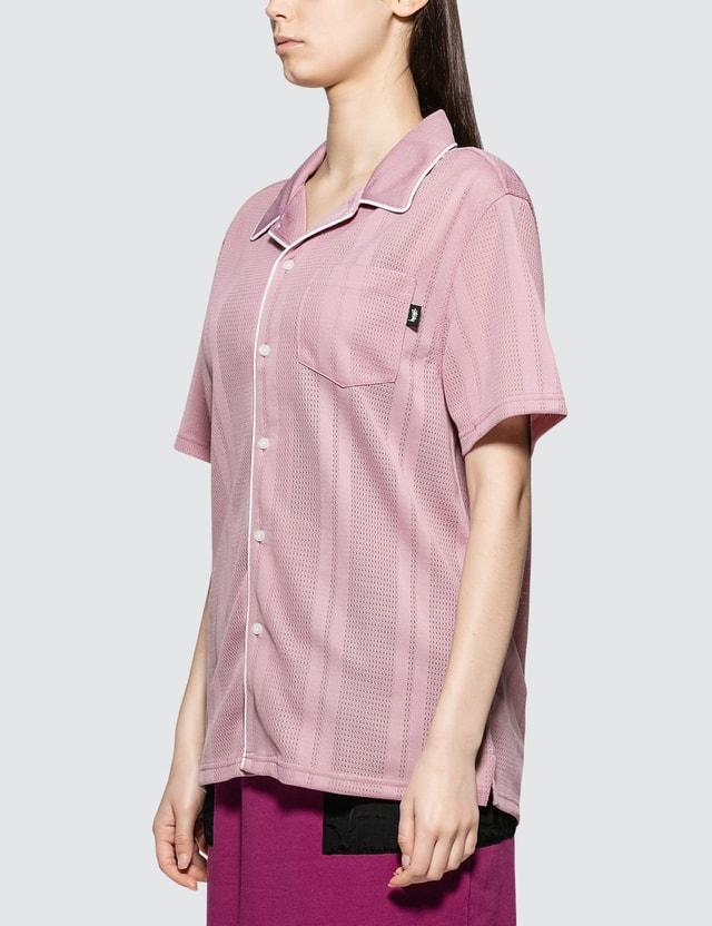 Stussy Mesh Shirt