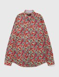 Burberry Burberry Floral Shirt Picture
