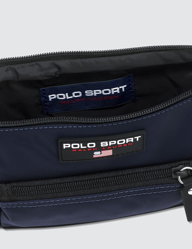 Polo Ralph Lauren Polo Sport Belt Bag