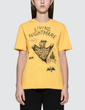 McQ Alexander McQueen Band S/S T-Shirt Picture