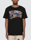 Billionaire Boys Club Arch Logo T-Shirt Picutre