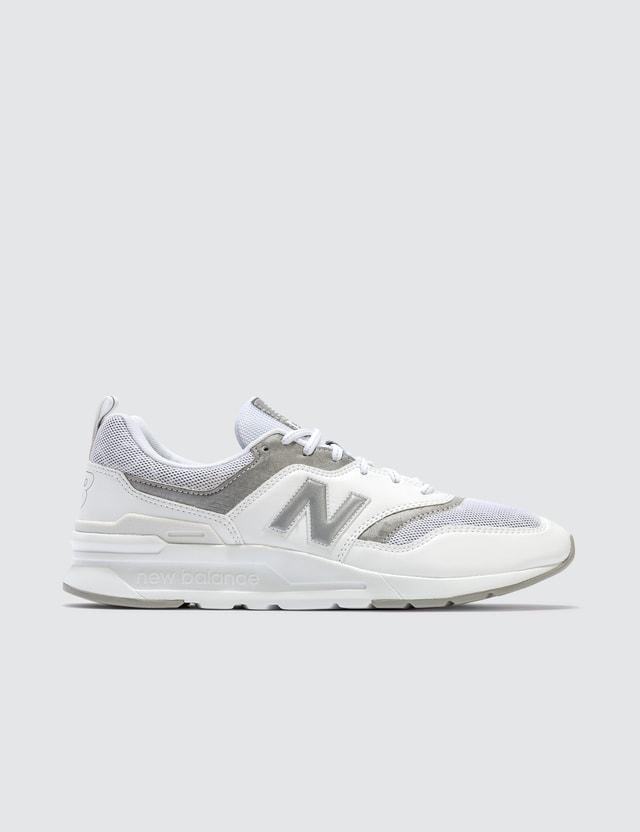 New Balance 997H White Men