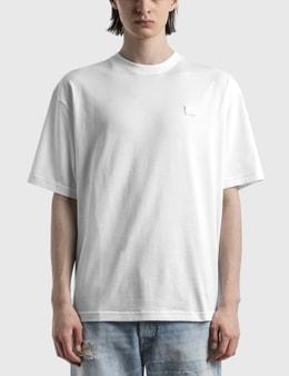 Acne Studios Exford Face T-shirt