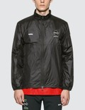 F.C. Real Bristol Packable Light Jacket Picutre