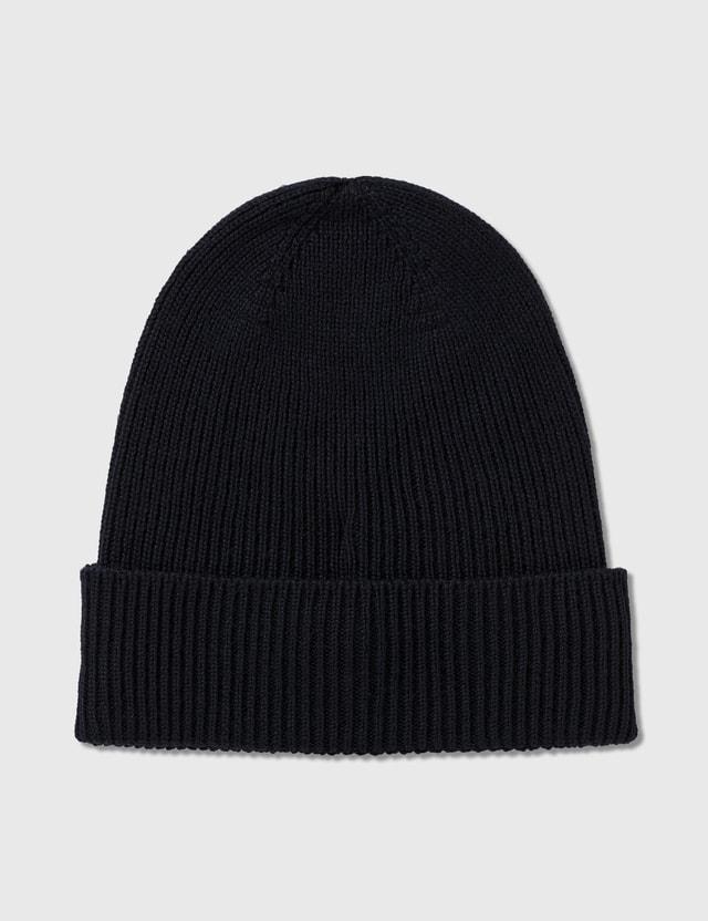 Moncler Rib Knit Beanie