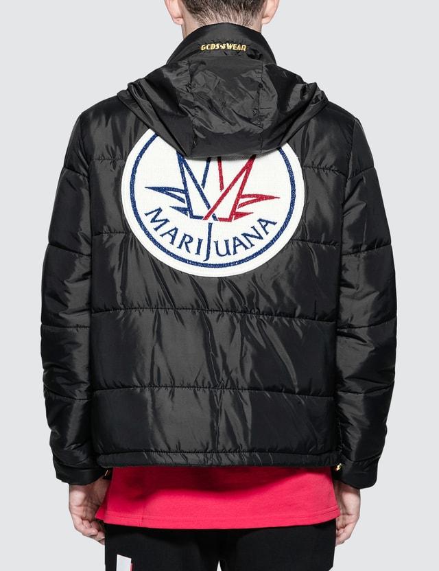 GCDS Puffy Jacket