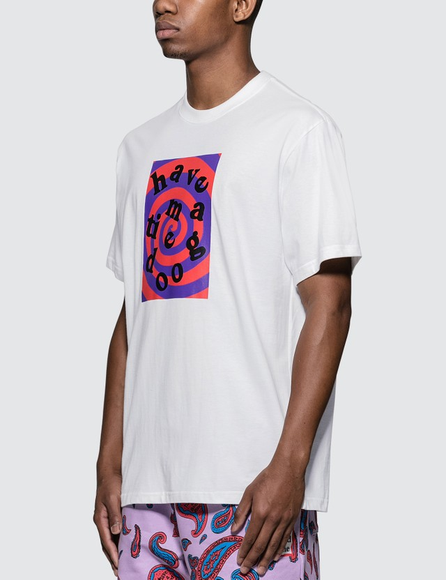 Have A Good Time Spiral Logo T-Shirt