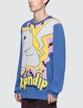 RIPNDIP Catch Em All Sweatshirt