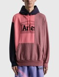 Aries OD Colourblock Temple Hoodieの写真