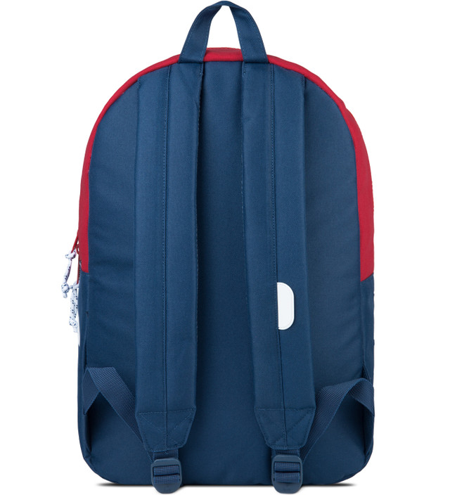 16321a2a544 Stussy - Stussy x Herschel Supply Co. Navy Sport SP15 Backpack   HBX