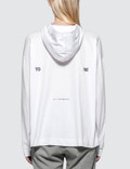 1017 ALYX 9SM To Be Collection Hooded T-Shirt Picutre