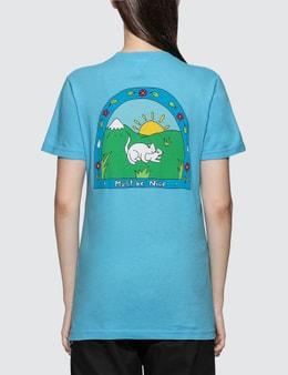 RIPNDIP Two Nermals T-shirt