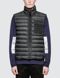 Stone Island Garment Dyed Micro Yarn Down Jacket Picture