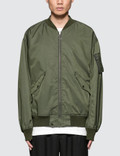 Monkey Time Twill Jacket Picture