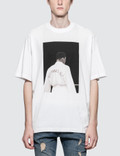 Marcelo Burlon Ali Back S/S T-Shirt Picture