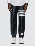 Thom Browne Relaxed Fit Track Pants Picture