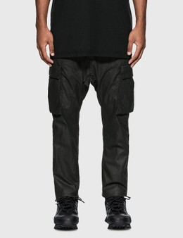 11 By Boris Bidjan Saberi Cargo Pants