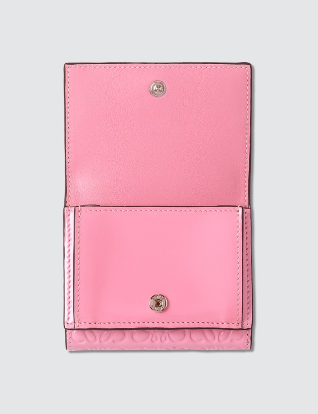 Loewe Trifold Wallet