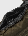 CP Company Lens Detail Nylon Crossbody
