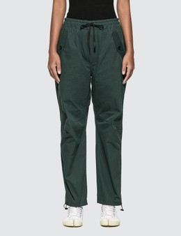 Maison Kitsune Elasticated Pants