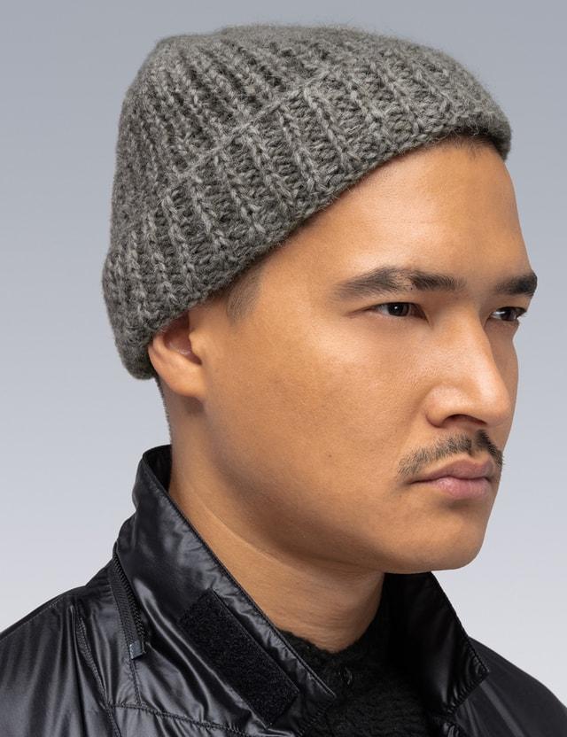 ACRONYM Air Jet Wool Hat