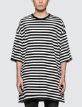 Undercover Striped T-Shirt Picture