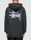 Stussy Basic Stussy Pig. Dyed Hoodie Picture