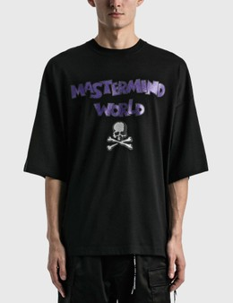 Mastermind World Be Strong T-shirt