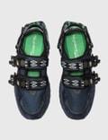 New Balance Tokyo Design Studio Niobium Concept 2 Sandals Blue Men