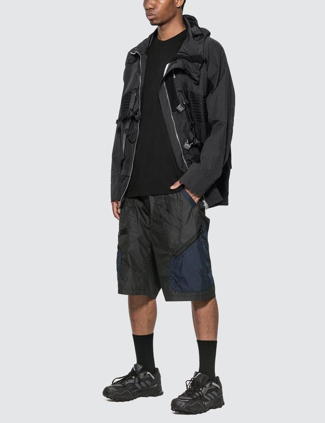 White Mountaineering Cargo Shorts