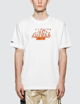Heron Preston Angel T-Shirt