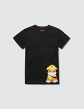 Haus of JR Paw Patrol x Haus of JR Rubble S/S T-Shirt Picutre